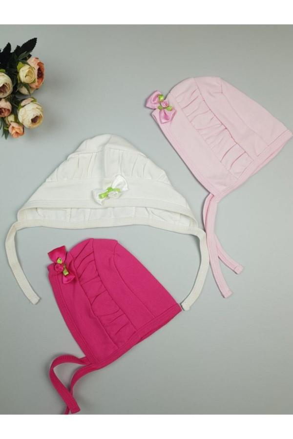خرید اینترنتی کلاه مردانه از استانبول برند Kayra رنگ صورتی ty52593838