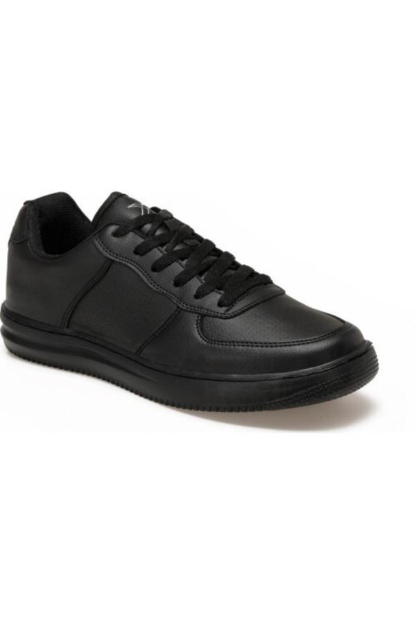 کفش اسپرت مردانه اینترنتی برند کینتیکس kinetix رنگ مشکی کد ty52596403
