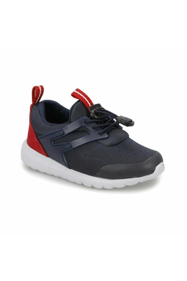 کفش اسپرت مردانه پارچه  برند کینتیکس kinetix رنگ لاجوردی کد ty52634217