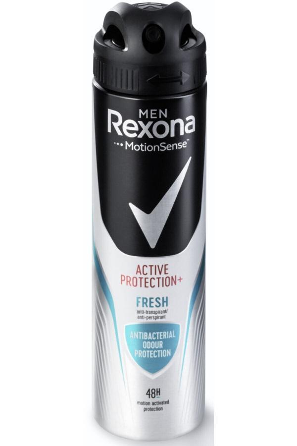 اسپری مردانه حراجی برند Rexona  ty52638700
