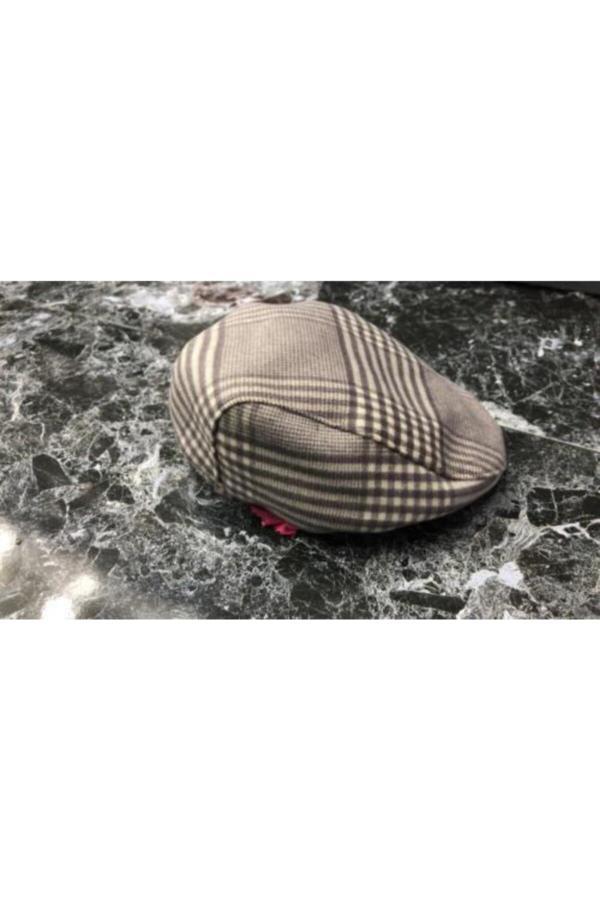 کلاه اصل مردانه برند Köstebek رنگ نقره ای کد ty52642282