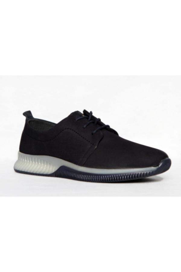 خرید نقدی کفش کلاسیک مردانه برند ALMİRA AYAKKABI VE ÇANTA رنگ لاجوردی کد ty52649990