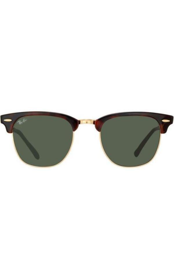 عینک آفتابی مردانه ساده برند ری بن رنگ سبز کد ty52652026