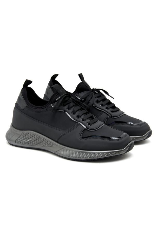 خرید نقدی کفش اسپرت جدید برند Desa رنگ مشکی کد ty52653934