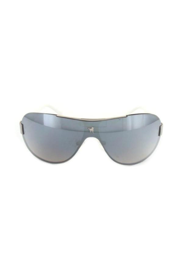 عینک آفتابی مردانه برند موستانگ رنگ نقره ای کد ty52659140