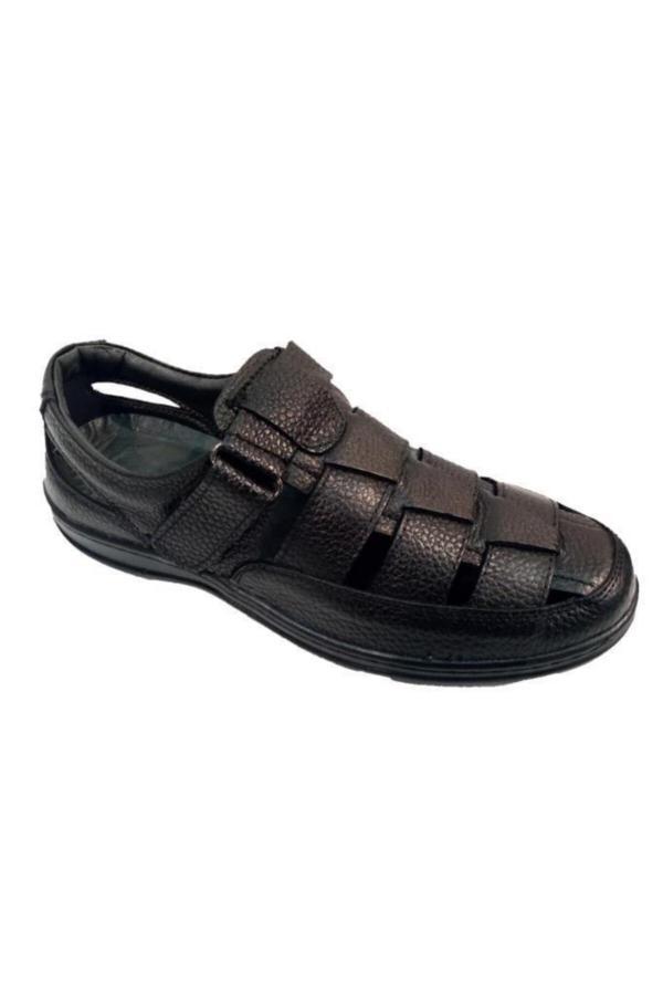 خرید پستی کفش کلاسیک زیبا برند Sultan رنگ مشکی کد ty52660778
