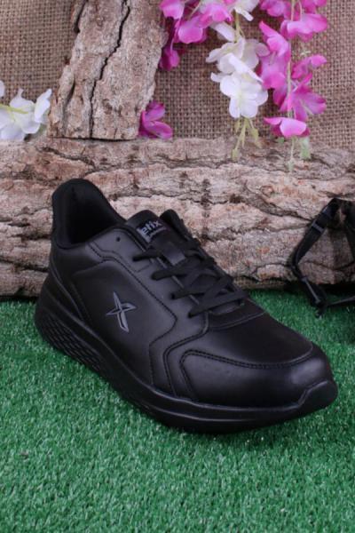 کفش اسپرت مردانه فروشگاه اینترنتی برند کینتیکس kinetix رنگ مشکی کد ty52662304