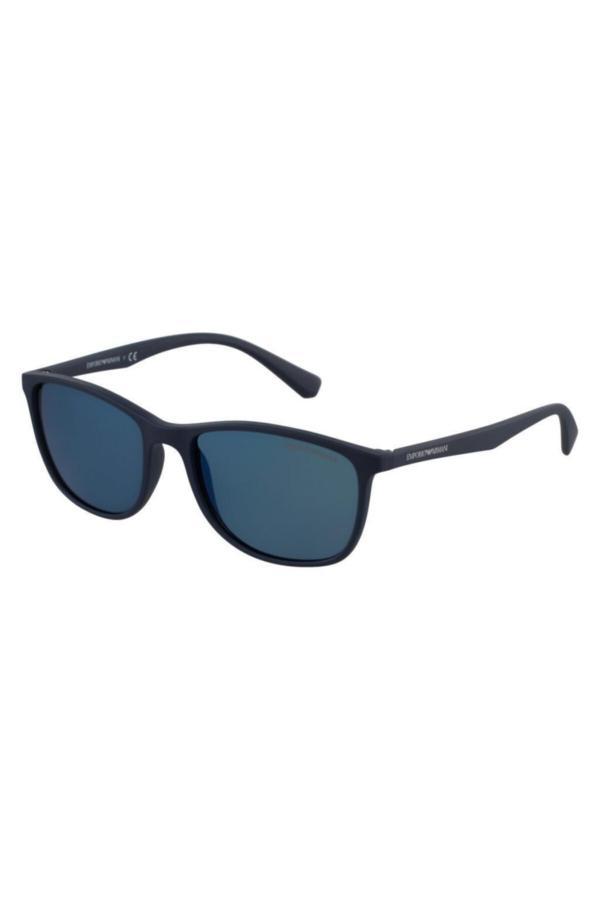 عینک آفتابی بلند برند امپریو آرمانی رنگ مشکی کد ty52664925