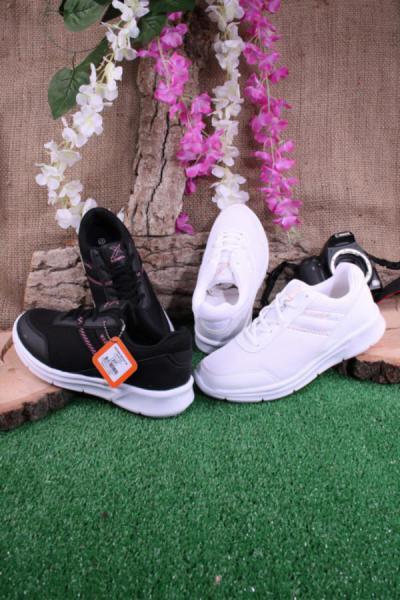 کفش اسپرت مردانه ترک جدید برند کینتیکس kinetix رنگ مشکی کد ty52682832