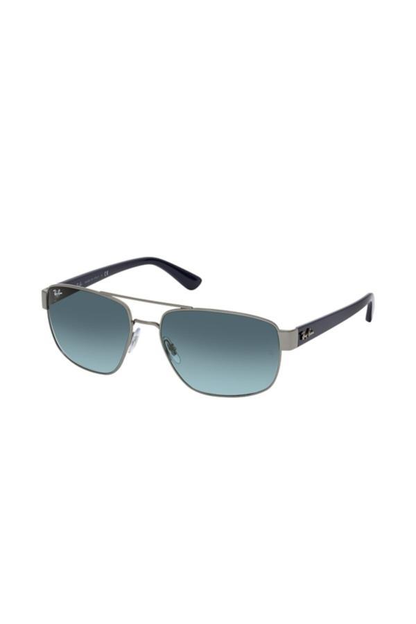 عینک آفتابی مردانه ارزان برند ری بن کد ty52684436
