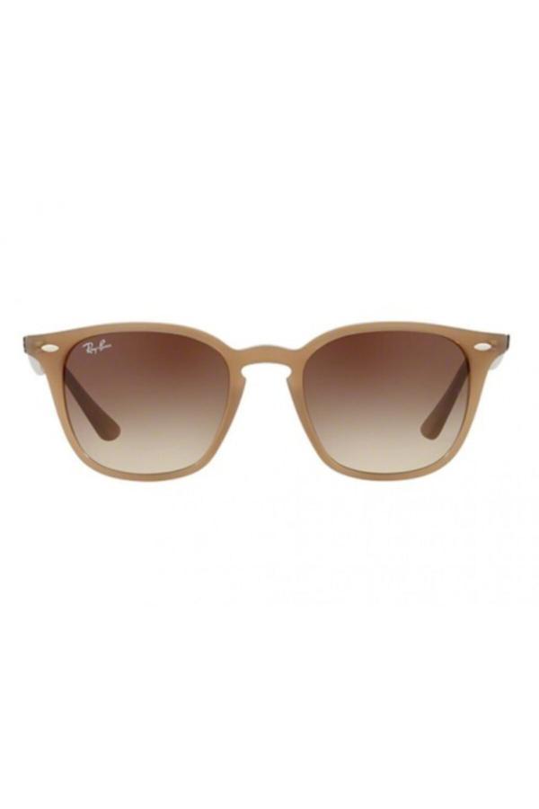 فروش عینک آفتابی مردانه  برند ری بن رنگ بژ کد ty52685744