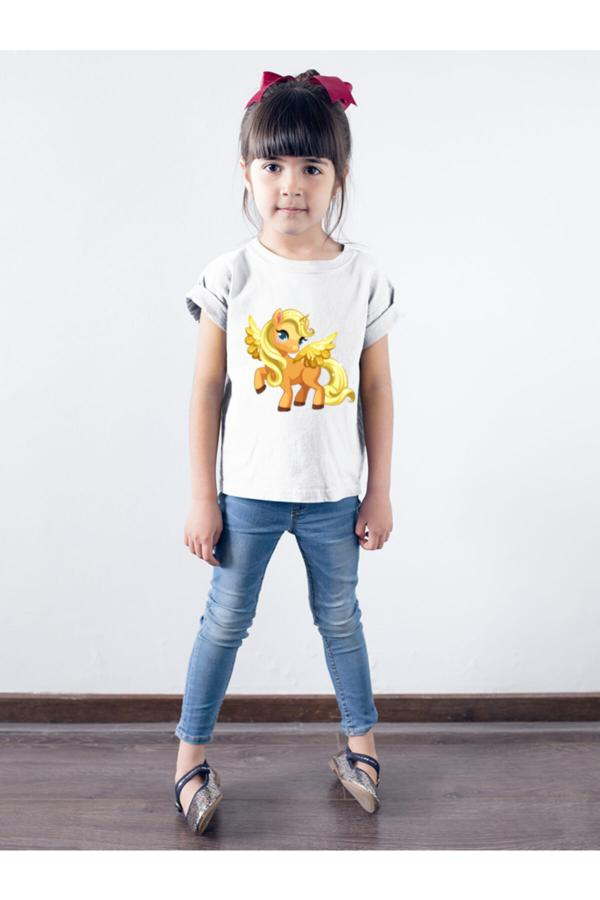 تیشرت زنانه پارچه نخی برند DU رنگ مشکی کد ty52687758