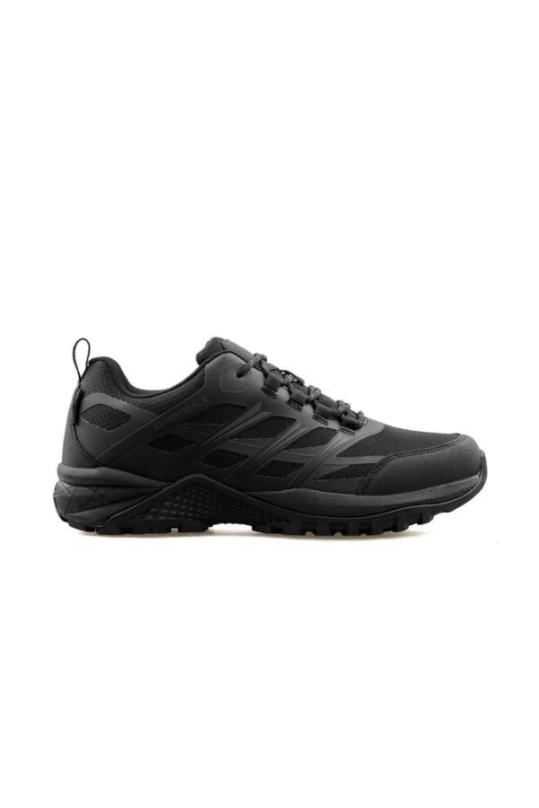 کفش مخصوص پیاده روی مردانه شیک جدید برند lumberjack رنگ مشکی کد ty52961775