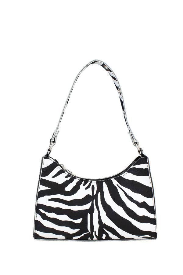 خرید کیف رودوشی  برند Housebags رنگ مشکی کد ty53640246