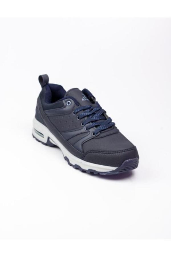 خرید انلاین کفش اسپرت مردانه ترکیه برند کینتیکس kinetix رنگ لاجوردی کد ty54556219