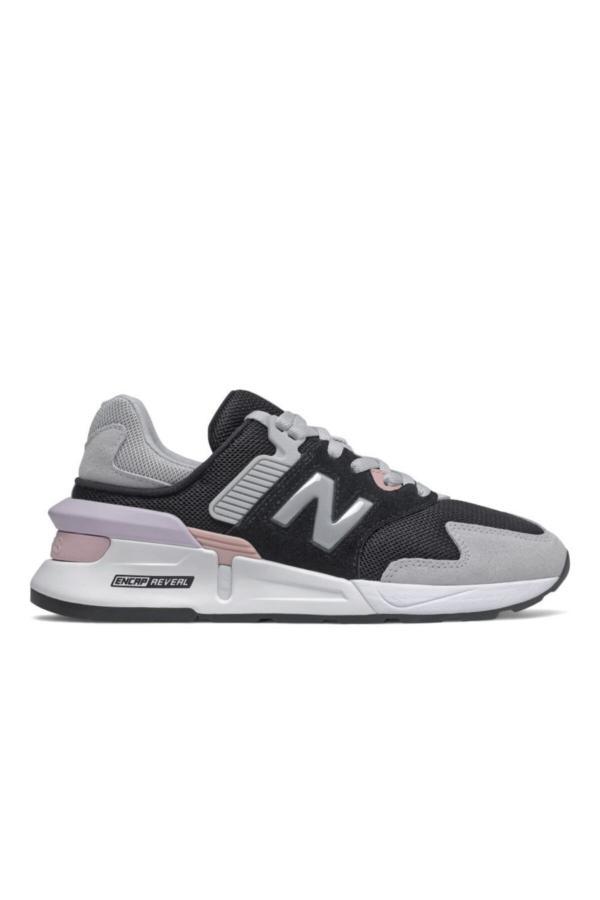 اسپرت زیبا برند New Balance رنگ مشکی کد ty54576985