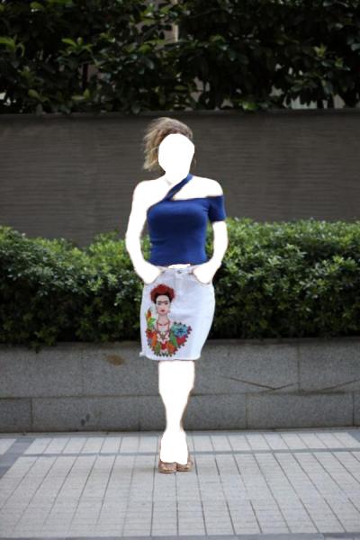 دامن زنانه ارزان برند Lady Didi Fashion کد ty54583457
