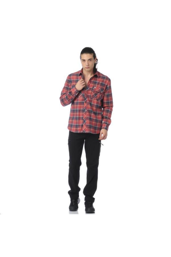 حرید اینترنتی شلوار مردانه ارزان برند Another رنگ مشکی کد ty54589561