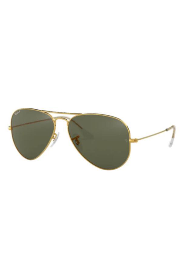 عینک آفتابی مردانه ترکیه برند ری بن رنگ زرد ty54610950