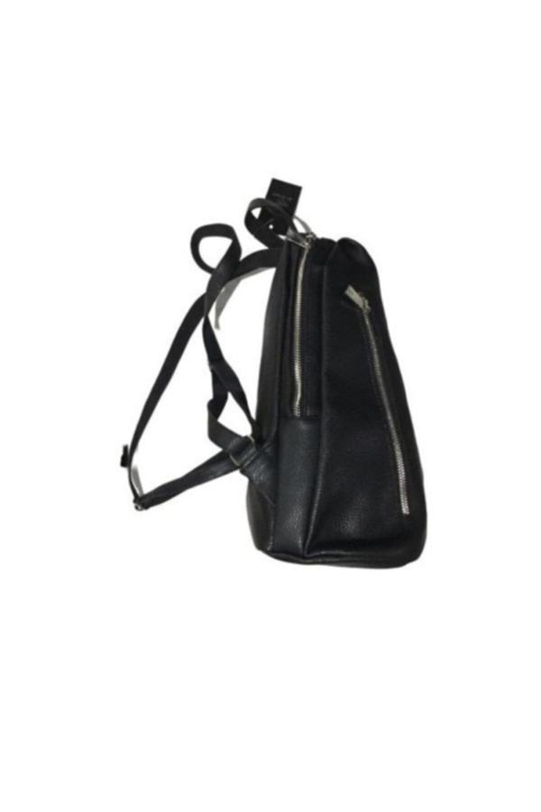 کوله پشتی دخترانه پارچه  برند Polo Clup رنگ مشکی کد ty54661490