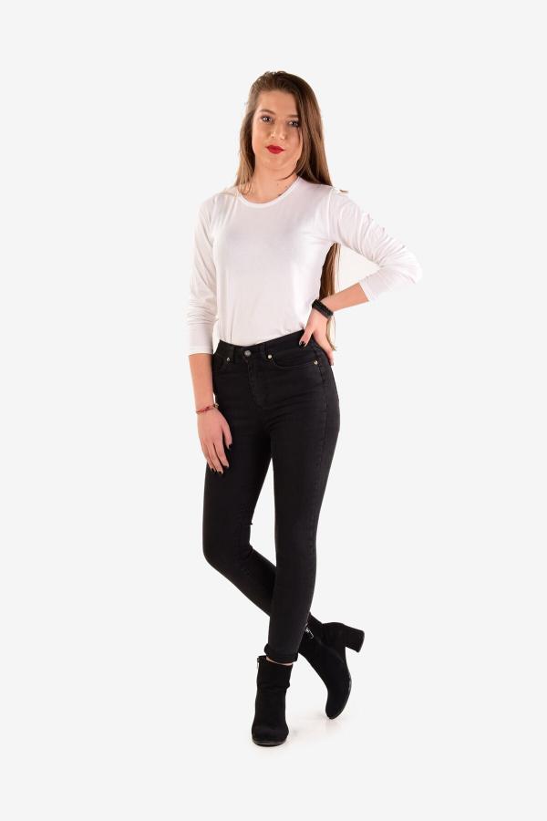 شلوار جین زنانه برند EKON کد ty54788755