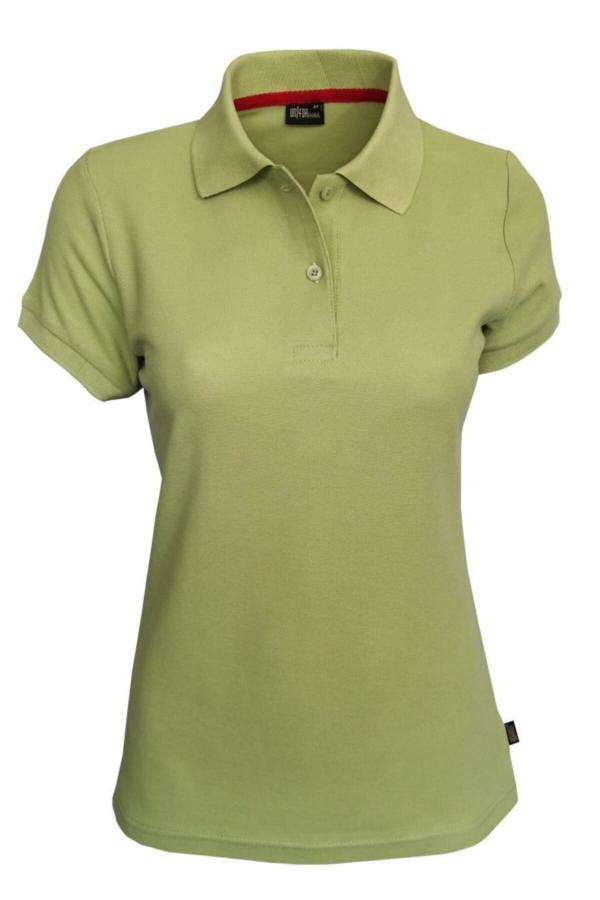 فروشگاه تی شرت زنانه اینترنتی برند uniformax رنگ سبز کد ty54792402