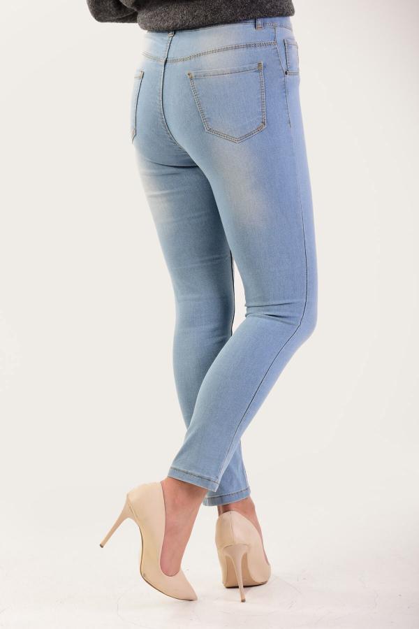 فروش شلوار جین جدید برند EKON کد ty54793416