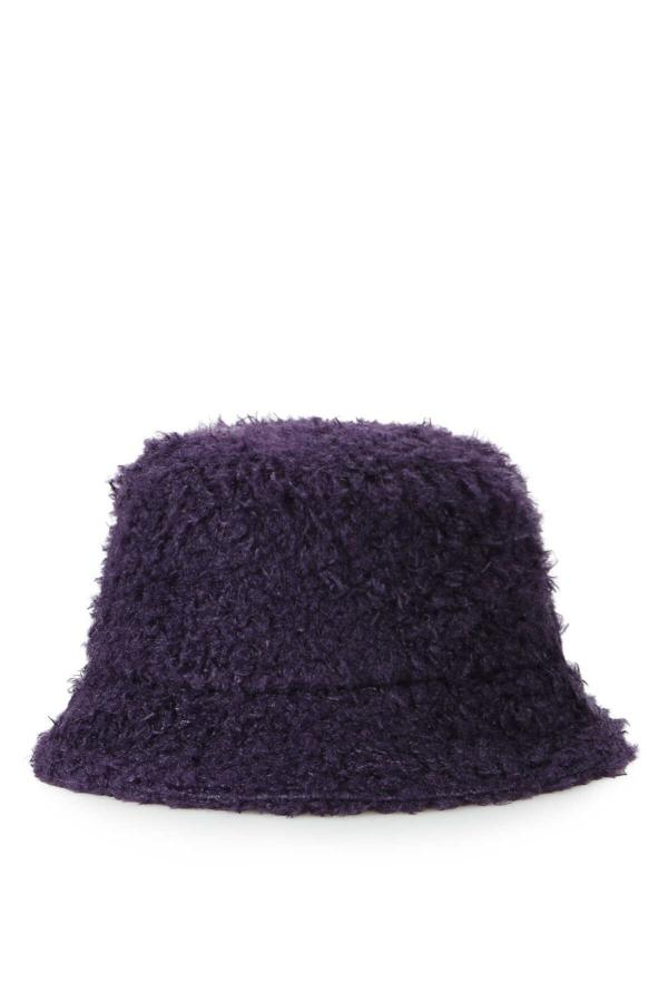 خرید کلاه غیرحضوری برند CapTown رنگ بنفش کد ty54794226