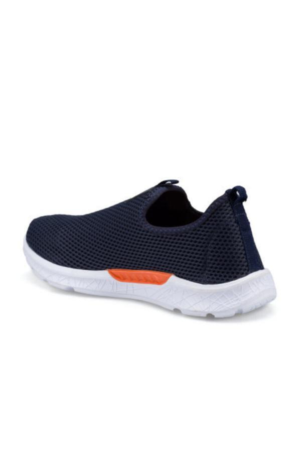 خرید اینترنتی کفش مخصوص پیاده روی مردانه برند کینتیکس kinetix رنگ لاجوردی کد ty54794905
