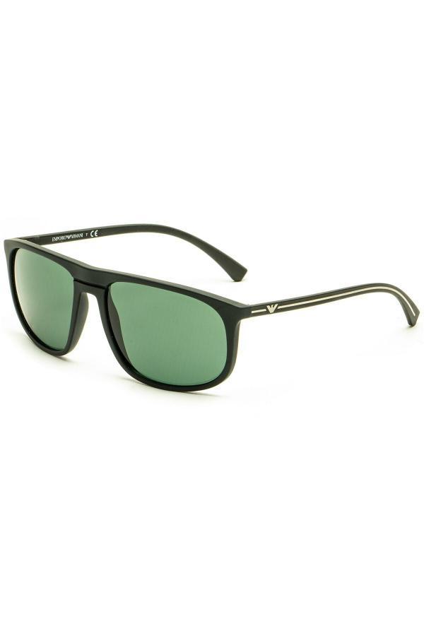 سفارش عینک آفتابی مردانه ارزان برند Emporio Armani رنگ سبز کد ty54796105