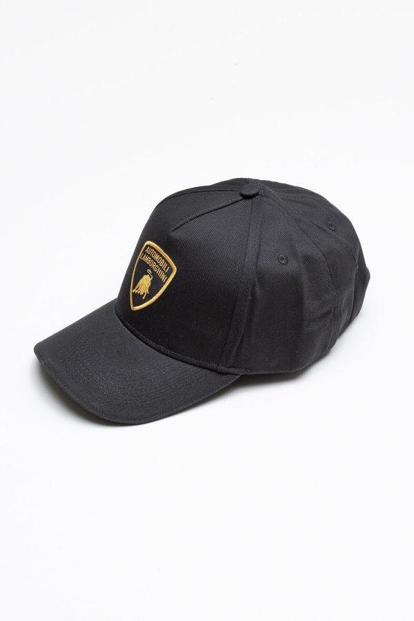 خرید نقدی کلاه مردانه  برند Lamborghini رنگ مشکی کد ty54799859