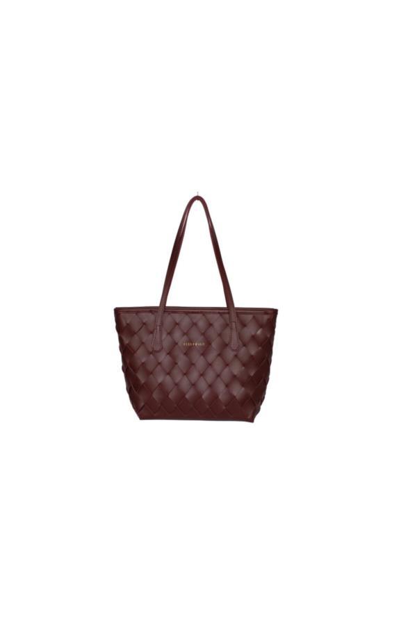 خرید کیف رودوشی دخترانه ست برند STEEPPOLO رنگ مشکی کد ty54810904