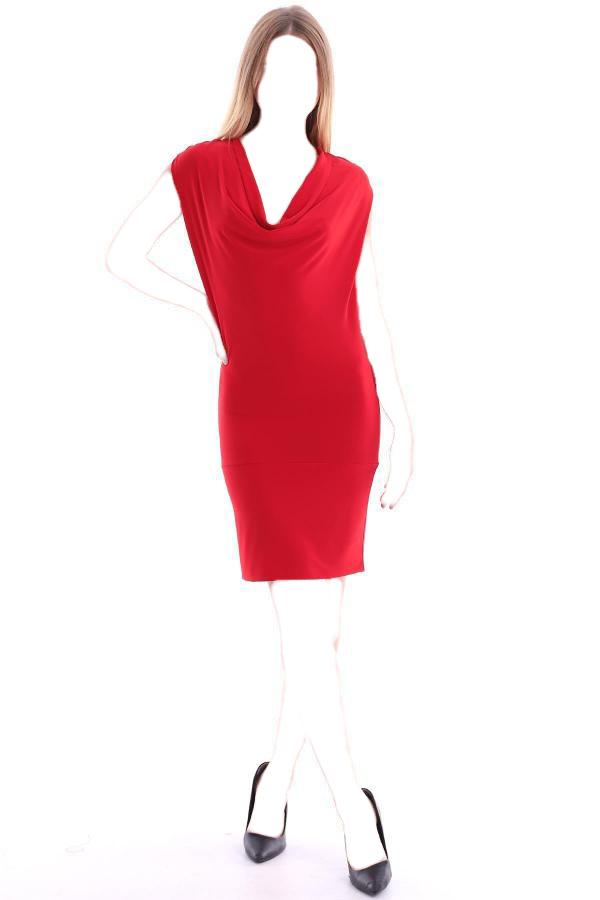 پیراهن خاص زنانه برند zuzuva رنگ قرمز ty54811172
