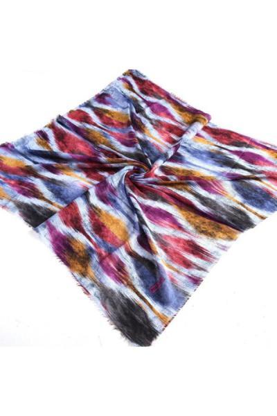 روسری زنانه برند Polo رنگ نارنجی کد ty54896653
