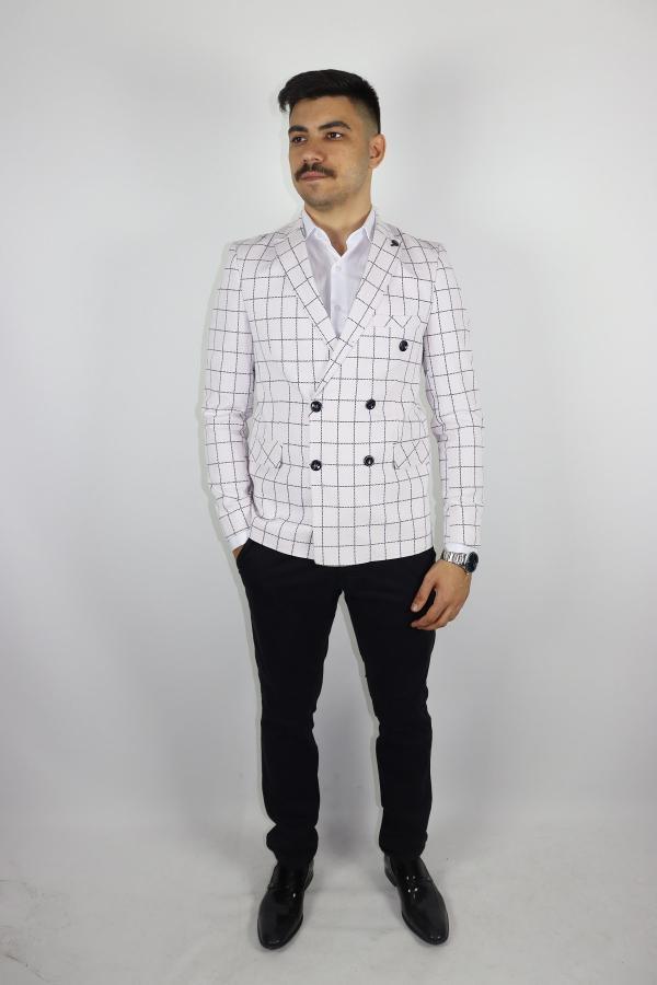 فروشگاه ژاکت مردانه برند Yenirengin کد ty54896680