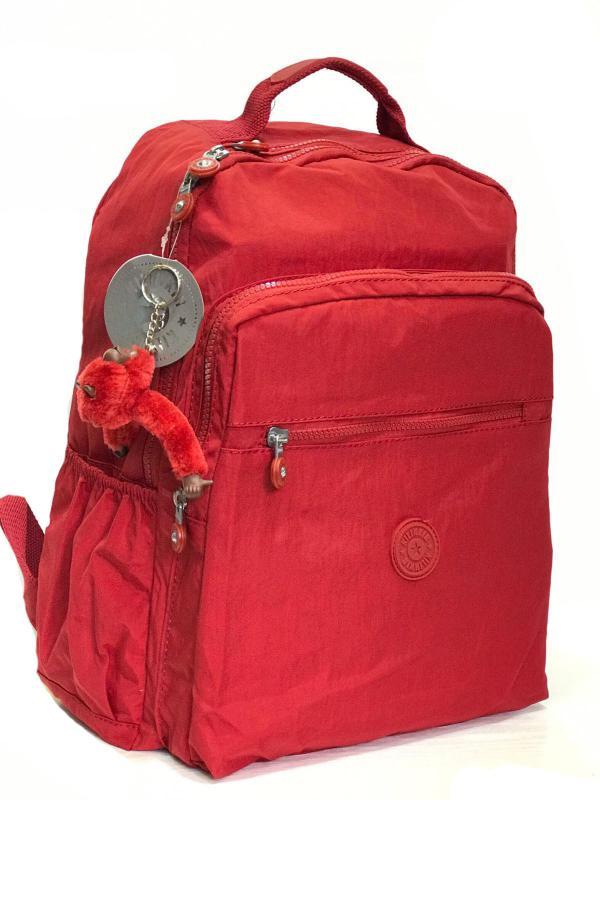 خرید کوله پشتی  برند Klinkır رنگ قرمز ty54896733