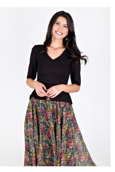 پیراهن زنانه قیمت مناسب برند Spazio رنگ خاکی کد ty54898180