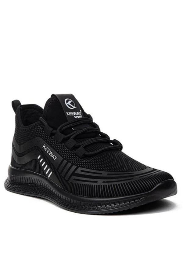 کفش اسپرت مردانه خاص برند Giyyin رنگ مشکی کد ty54900361