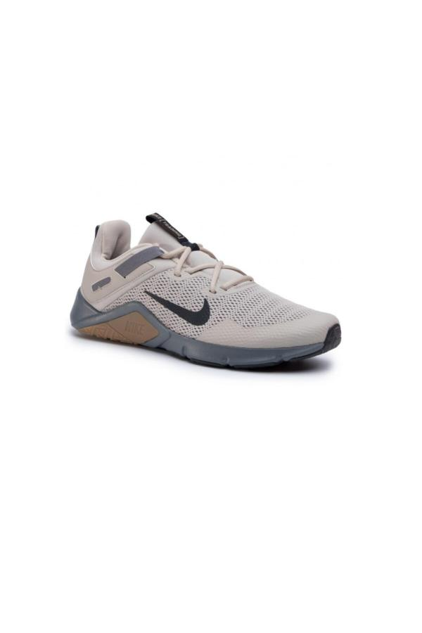 کفش مخصوص دویدن  برند Nike اورجینال رنگ نقره ای کد ty54900637