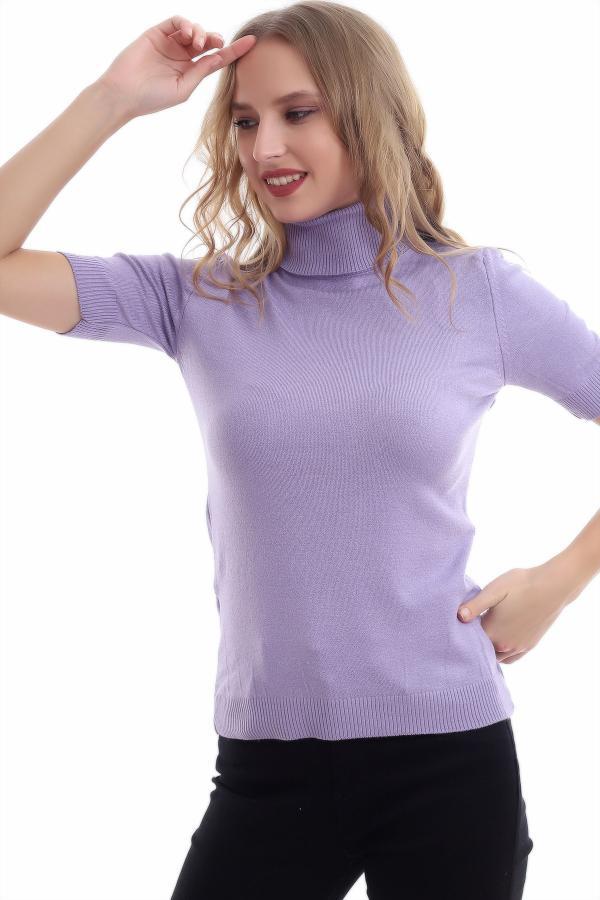 فروشگاه بلوز زنانه اینترنتی برند TRENDYSEPETİ رنگ نارنجی کد ty54900913