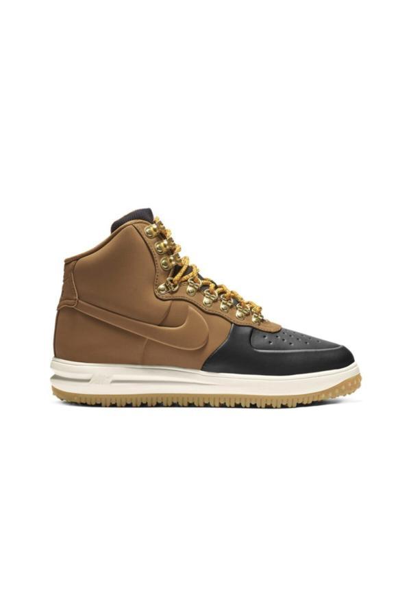 کفش اسپرت مردانه قیمت مناسب برند Nike اورجینال رنگ طلایی ty54902248