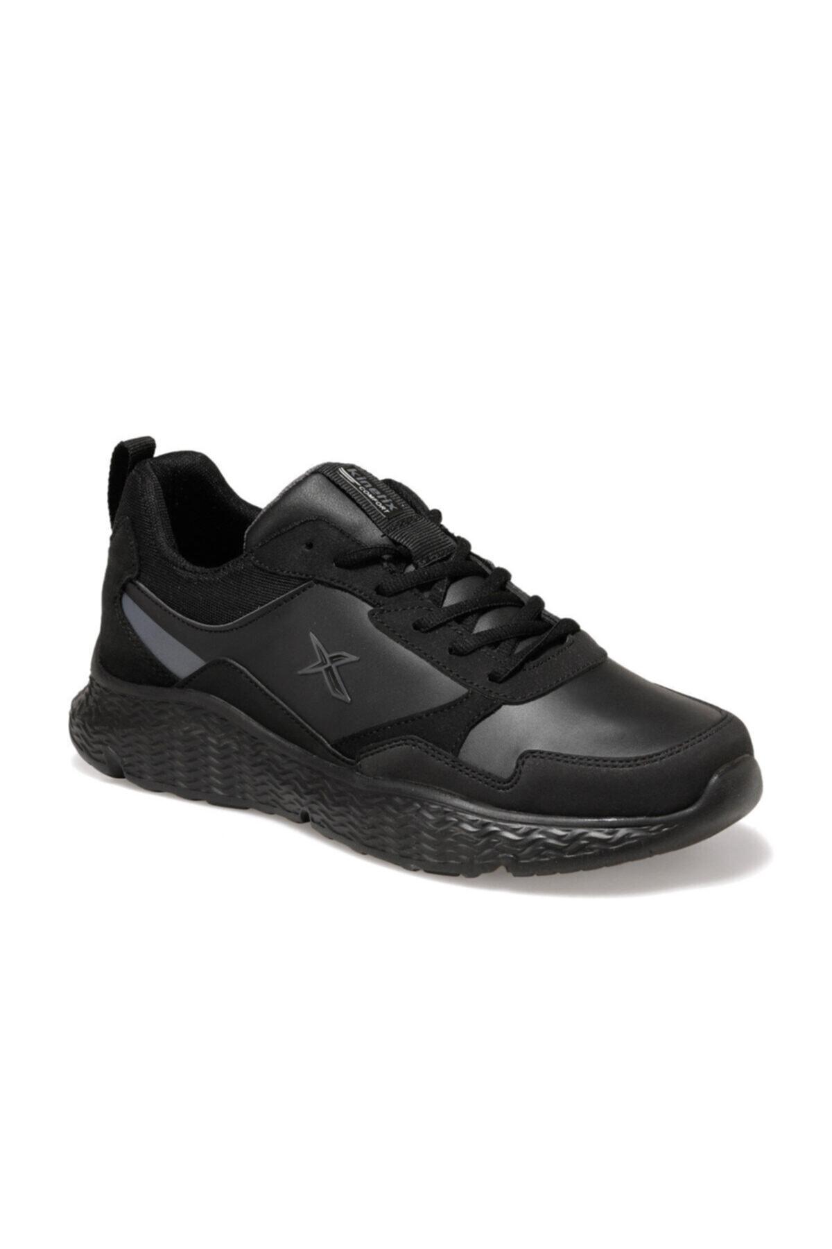 فروشگاه کفش مخصوص پیاده روی مردانه برند کینتیکس kinetix رنگ مشکی کد ty55267869