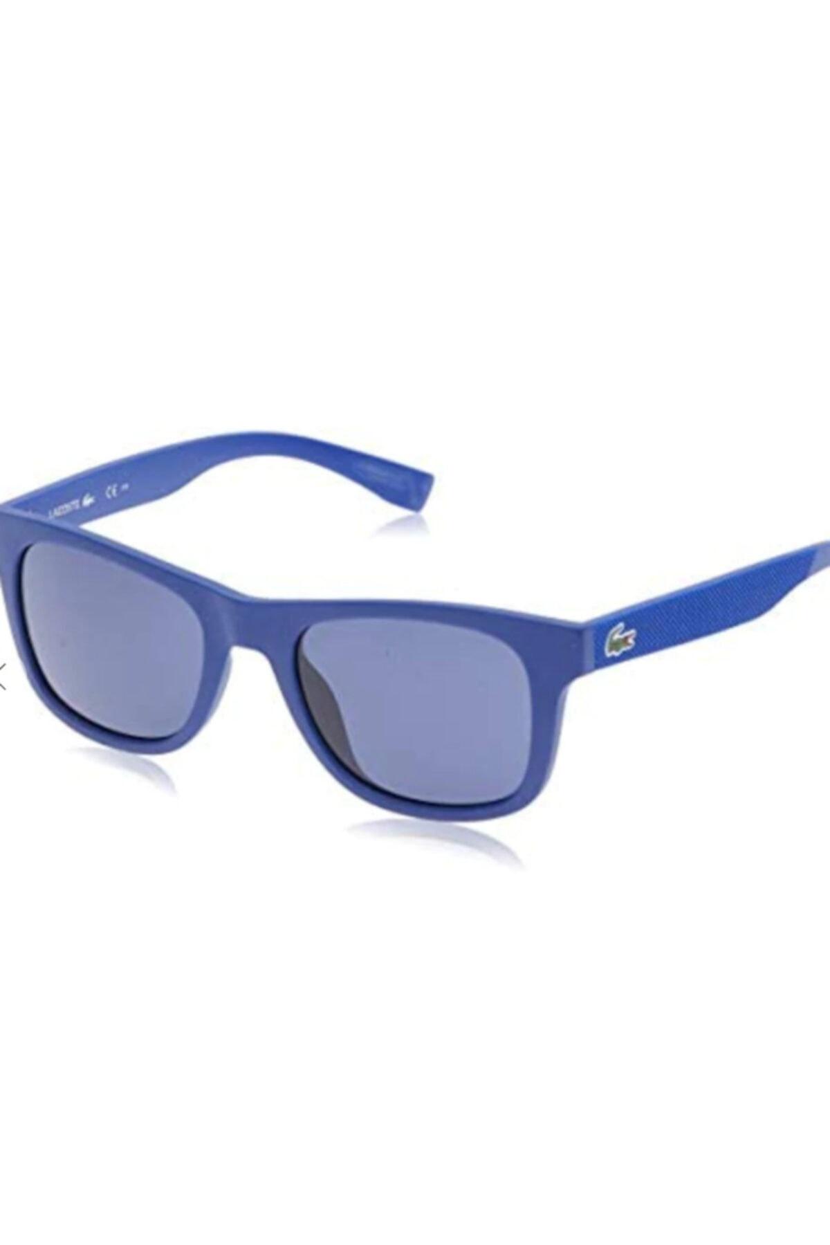 کفش مخعینک آفتابی 2020 مردانه برند لاگوست lacoste رنگ آبی کد ty55522238