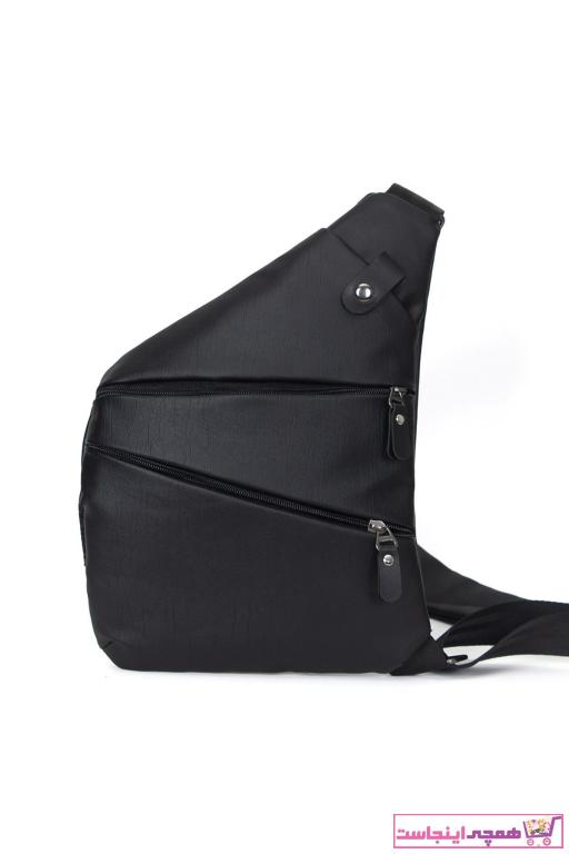کیف کمری خاص مردانه برند Av A Dos رنگ مشکی کد ty55763195