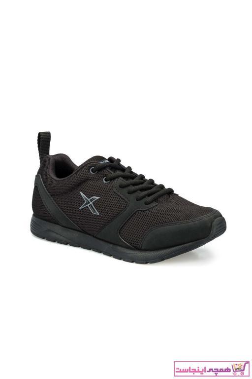 فروشگاه کفش مخصوص دویدن زنانه برند کینتیکس kinetix رنگ مشکی کد ty5612982