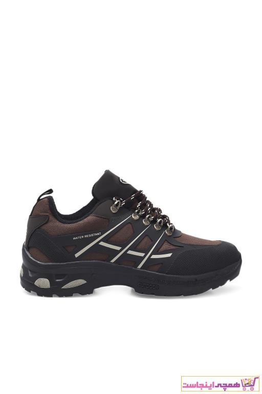 کفش کوهنوردی مردانه خاص برند اسلازنگر رنگ قهوه ای کد ty57174965