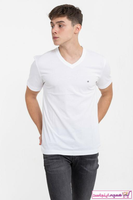 تی شرت زیبا مردانه برند کلوین کلین کد ty57664105