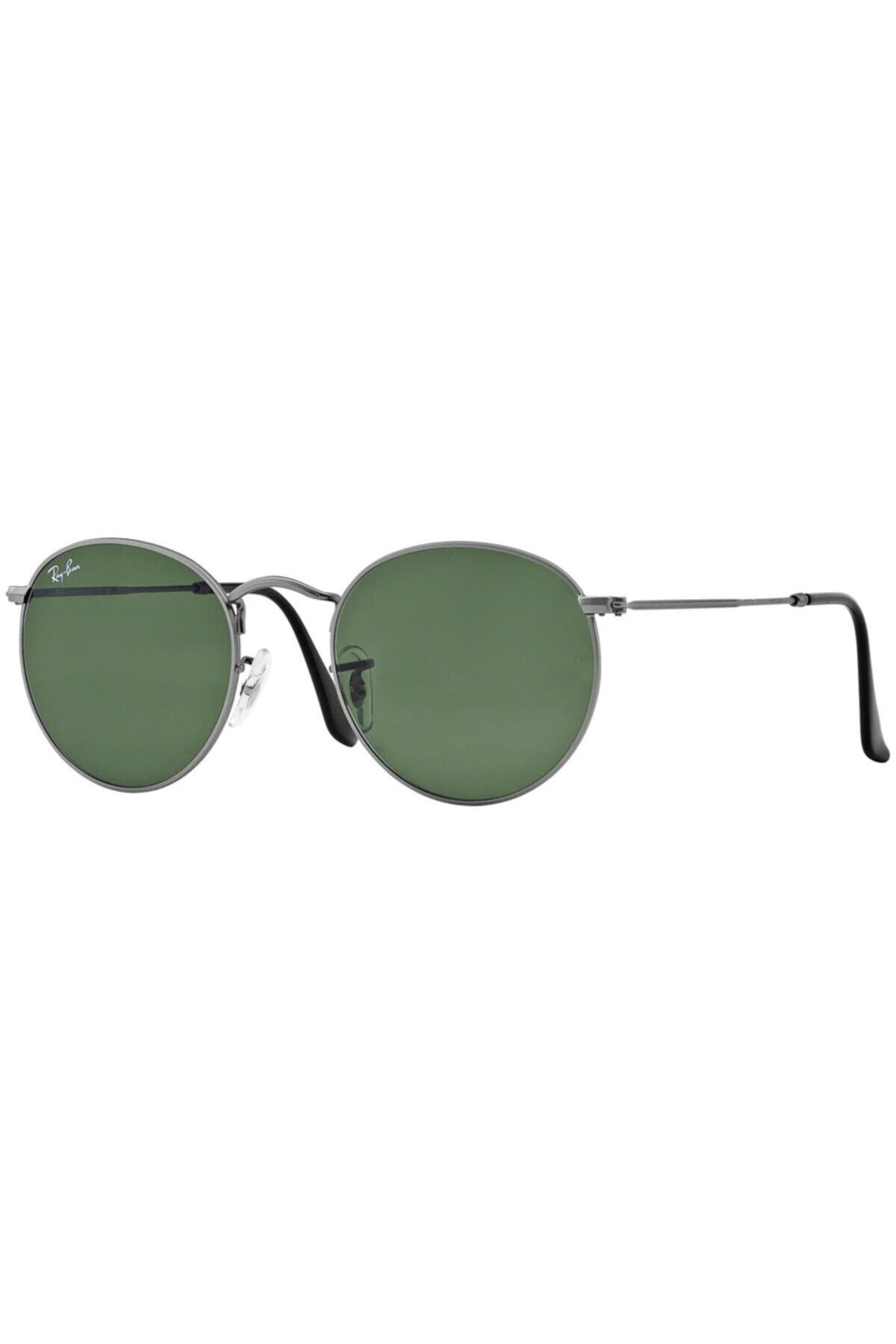 عینک آفتابی مردانه تابستانی برند ری بن رنگ نقره ای کد ty57681098