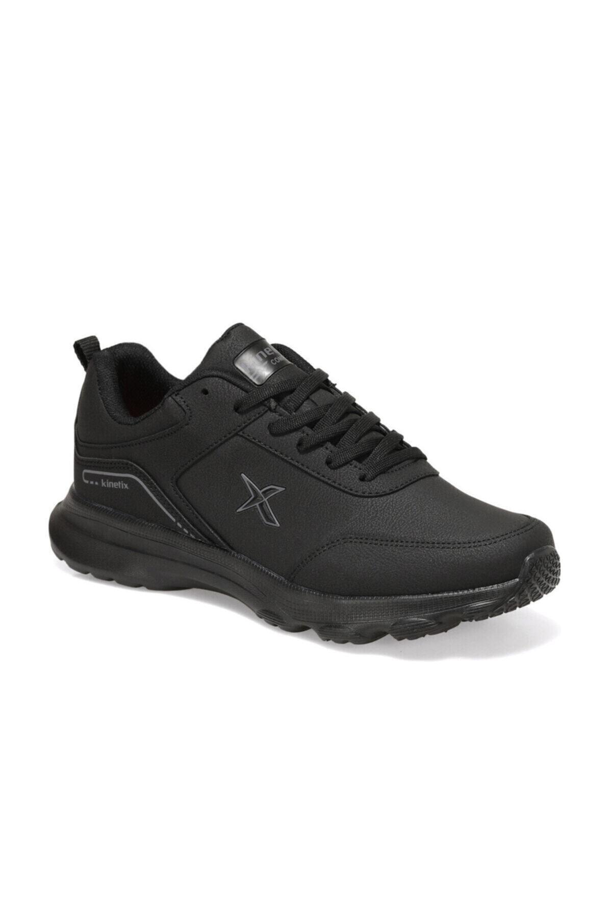 کفش مخصوص پیاده روی مردانه مدل 2020 برند کینتیکس kinetix رنگ مشکی کد ty58750100