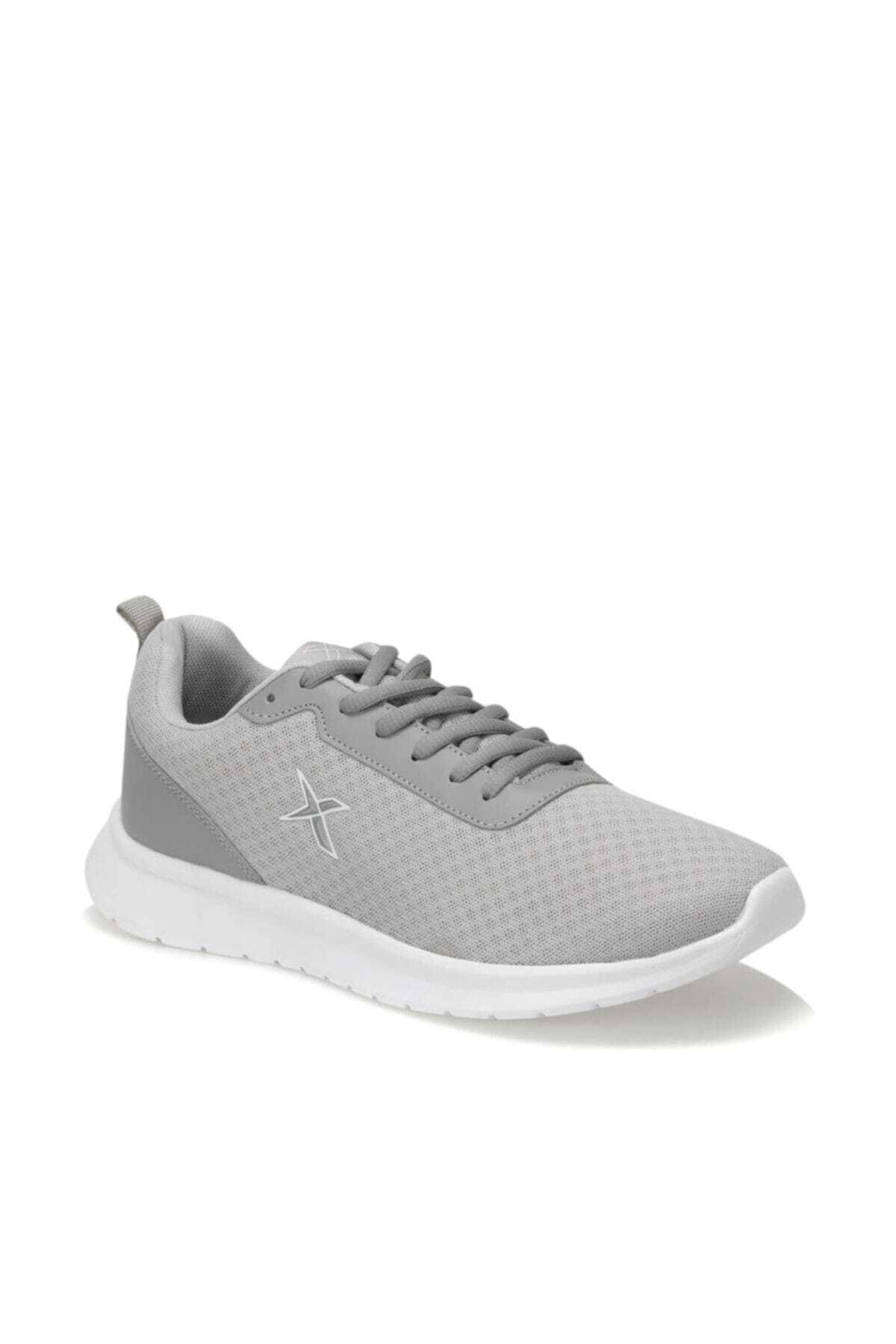 خرید اینترنتی کفش مخصوص دویدن بلند برند کینتیکس kinetix رنگ نقره ای کد ty6006752